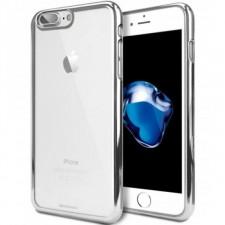 "Mercury Ring 2 Jelly | Силиконовый чехол для Apple iPhone 7 Plus (5.5"")"