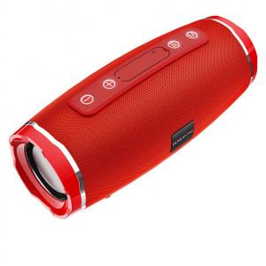 Портативная беспроводная Bluetooth колонка Borofone BR3