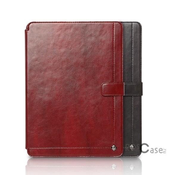 Кожаный чехол Zenus Masstige Neo Classic Diary Series для Apple IPAD AIRОписание:производитель  -  Zenus;разработан для Apple IPAD AIR;материал  -  искусственная кожа;форма  -  чехол-книжка.&amp;nbsp;Особенности:стильный дизайн;все функциональные вырезы на своих местах;не скользит в руках;тонкий дизайн;защищает от ударов и царапин;превращается в подставку.<br><br>Тип: Чехол<br>Бренд: Zenus<br>Материал: Искусственная кожа