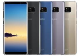Что купить для Samsung Galaxy Note 8