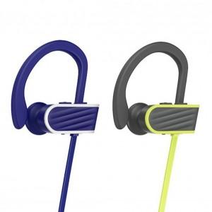 HOCO ES7 | Беспроводные наушники с микрофоном и специальным креплением для Meizu M2 Note