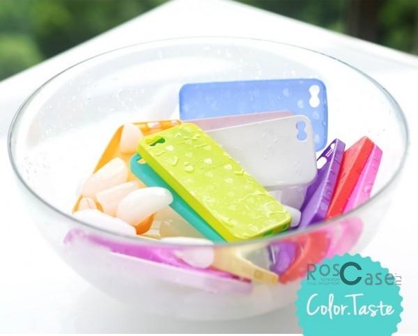 фото TPU чехол 8thdays Color Taste Series для Apple iPhone 6/6s (4.7