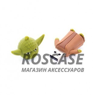 фото Йода Флеш-драйв Star Wars 16 GB (Йода)