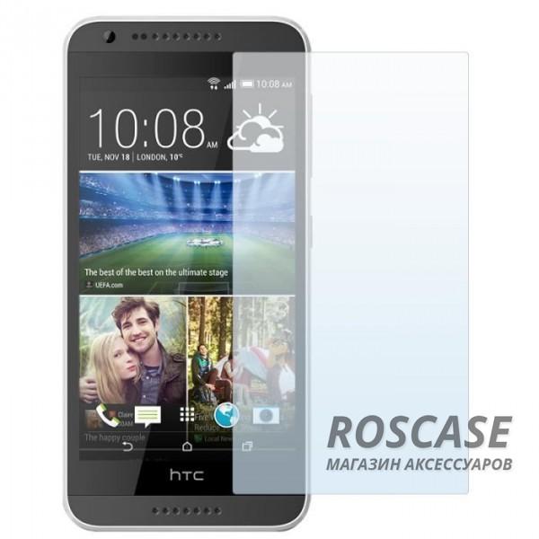 фото защитная пленка Ultra Screen Protector для HTC Desire 620/Desire 820 mini