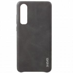 X-Level Vintage | Кожаный чехол в винтажном стиле для Huawei P30