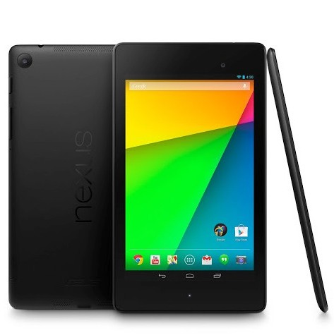 Google Nexus 7 New