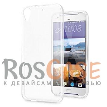 Ультратонкий силиконовый чехол Ultrathin 0,33mm для HTC Desire 628 Dual Sim (Бесцветный (прозрачный))Описание:бренд:&amp;nbsp;Epik;совместим с HTC Desire 628 Dual Sim;материал: термополиуретан;тип: накладка.&amp;nbsp;Особенности:ультратонкий дизайн - 0,33 мм;прозрачный;эластичный и гибкий;надежно фиксируется;все функциональные вырезы в наличии.<br><br>Тип: Чехол<br>Бренд: Epik<br>Материал: TPU