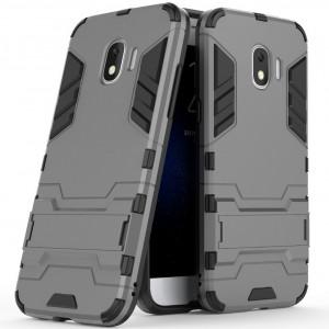Transformer | Противоударный чехол для Samsung Galaxy J2 Pro (2018) с мощной защитой корпуса