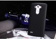Nillkin Super Frosted Shield | Матовый чехол для LG D855/D850/D856 Dual G3 (+ пленка)