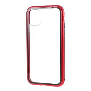 Магнитный алюминиевый чехол для iPhone 11