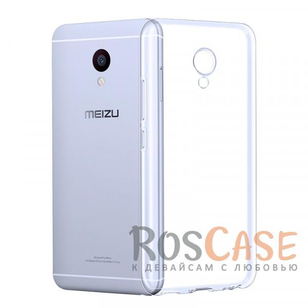 TPU чехол Ultrathin Series 0,33mm для Meizu M5 Note (Бесцветный (прозрачный))Описание:разработан специально для Meizu M5 Note;ультратонкий дизайн;материал - TPU;тип - накладка.<br><br>Тип: Чехол<br>Бренд: Epik<br>Материал: TPU