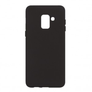 J-Case THIN | Гибкий силиконовый чехол для Samsung A730 Galaxy A8+ (2018)