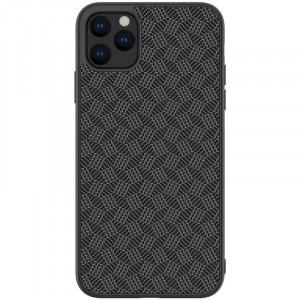Nillkin Synthetic Fiber | Чехол из синтетического волокна для iPhone 11 Pro Max