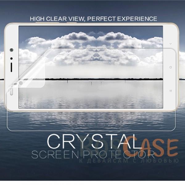 Защитная пленка Nillkin Crystal для Xiaomi Mi 5s Plus<br><br>Тип: Защитная пленка<br>Бренд: Nillkin
