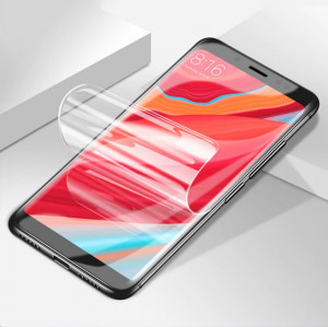 Гидрогелевая защитная плёнка Rock для Xiaomi Mi Max 3