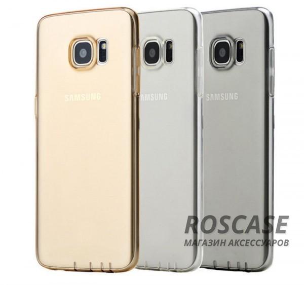 TPU чехол ROCK Ultrathin Slim Jacket для Samsung G930F Galaxy S7Описание:разработчик  - &amp;nbsp;Rock;разработан с учетом особенностей Samsung G930F Galaxy S7;материал  -  термополиуретан;тип  -  накладка.&amp;nbsp;Особенности:соответствие всех вырезов функциям;прозрачный;не трескается;надежная система фиксации;на нем не видны следы от пальцевустойчив к пожелтению.<br><br>Тип: Чехол<br>Бренд: ROCK<br>Материал: TPU