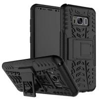 Shield | Противоударный чехол для Samsung G950 Galaxy S8 с подставкой