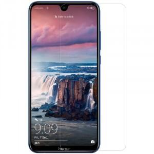 Nillkin Crystal | Прозрачная защитная пленка для Huawei Honor 8X Max