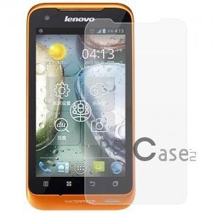 фото защитной пленки MDing для Lenovo S750