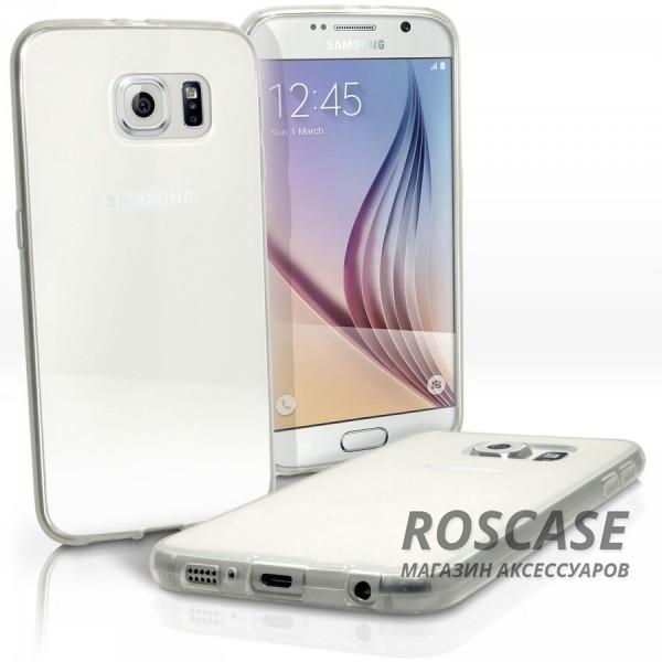 TPU чехол для Samsung Galaxy S6 G920F/G920D Duos (Бесцветный (Soft-touch))Описание:производитель - бренд&amp;nbsp;Epik;совместим с Samsung Galaxy S6 G920F/G920D Duos;материал: термополиуретан;тип: накладка.Особенности:тонкий дизайн;легкая фиксация;защита от царапин;эластичный;не деформируется.<br><br>Тип: Чехол<br>Бренд: Epik<br>Материал: TPU