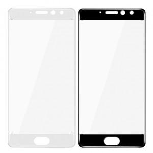 Artis 2.5D | Цветное защитное стекло на весь экран для Meizu Pro 7 Plus на весь экран