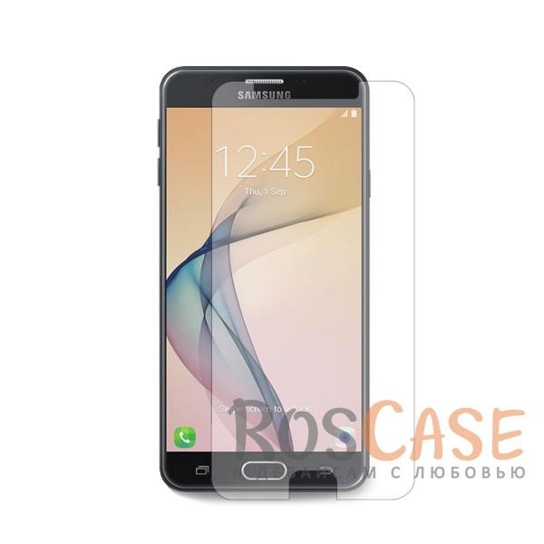 Защитное стекло Ultra Tempered Glass 0.33mm (H+) для Samsung G610F Galaxy J7 Prime (2016) (к.уп)Описание:совместимо с Samsung G610F Galaxy J7 Prime (2016);материал: закаленное стекло;тип: защитное стекло на экран.&amp;nbsp;<br><br>Тип: Защитное стекло<br>Бренд: Epik