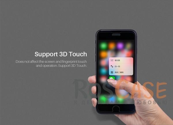 "Фотография Защитное стекло Nillkin Anti-Explosion Glass Screen (T+ PRO Clear)(з.к) для Apple iPhone 7 plus 5.5"""