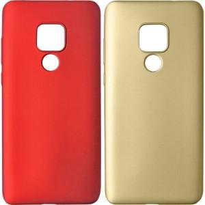 J-Case THIN | Гибкий силиконовый чехол для Huawei Mate 20