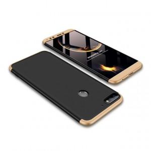GKK LikGus 360° | Двухсторонний чехол  для Huawei Honor 7C Pro