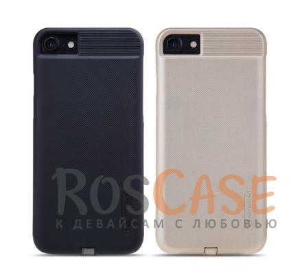 Nillkin Magic Qi | Чехол для Apple iPhone 7 / 8 (4.7) с модулем беспроводной зарядкиОписание:разработана для Apple iPhone 7 / 8 (4.7);материал: поликарбонат;тип: накладка.&amp;nbsp;Особенности:модуль приема заряда от беспроводного ЗУ;выходное напряжение - 5V-1A (max);на накладке не заметны отпечатки пальцев;ультратонкая;защита от царапин и потертостей.<br><br>Тип: Чехол<br>Бренд: Nillkin<br>Материал: Поликарбонат