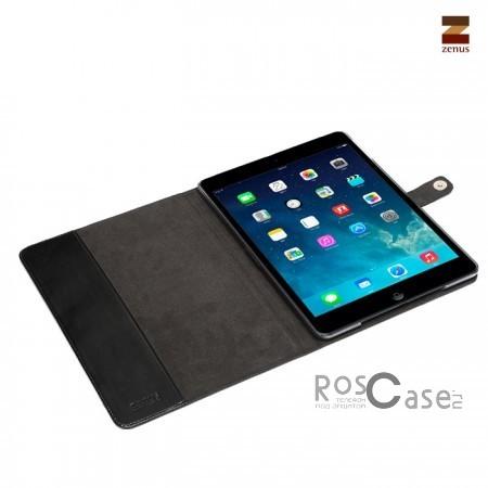 Фото чехла книжки Zenus Masstige Lettering Diary Series для Apple iPad Air