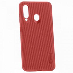 Силиконовая накладка Fono для Samsung Galaxy A60