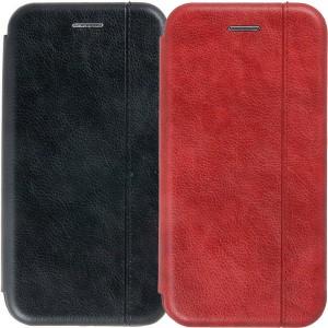 Open Color 2 | Чехол-книжка на магните для Xiaomi Redmi Note 5 Pro с подставкой и внутренним карманом