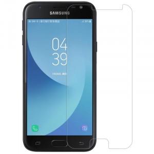 H+ | Защитное стекло для Samsung J330 Galaxy J3 (2017) (в упаковке)