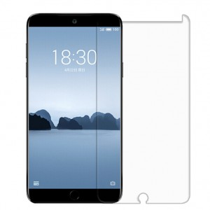H+ | Защитное стекло для Meizu 15 Lite / M15 (China) (картонная упаковка)
