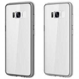 Rock Pure | Ультратонкий чехол для Samsung G950 Galaxy S8 из прозрачного пластика