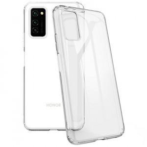 Clear Original | Прозрачный TPU чехол 2мм для Huawei Honor 30 Pro (Plus)