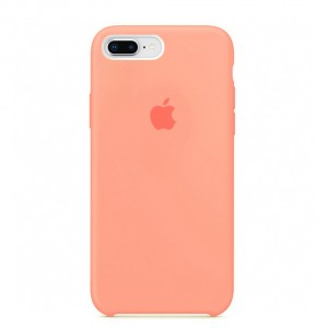 Чехол Silicone Case  для iPhone 8 Plus