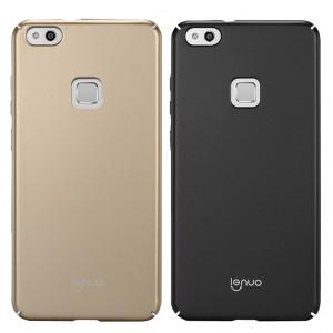 LENUO slim | Тонкий чехол для Huawei P10 Lite с матовой поверхностью