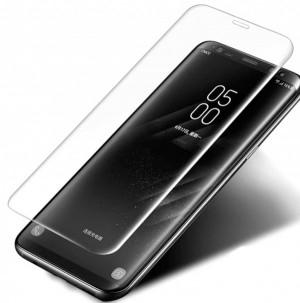 Mocolo | 3D защитное стекло для Samsung G950 Galaxy S8 / S9 на весь экран (уменьшенная версия)