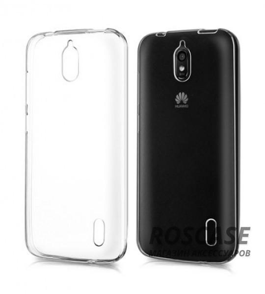 TPU чехол Ultrathin Series 0,33mm для Huawei Ascend Y625 (Бесцветный (прозрачный))Описание:бренд:&amp;nbsp;Epik;совместим с Huawei Ascend Y625;материал: термополиуретан;тип: накладка.&amp;nbsp;Особенности:ультратонкий дизайн - 0,33 мм;прозрачный;эластичный и гибкий;надежно фиксируется;все функциональные вырезы в наличии.<br><br>Тип: Чехол<br>Бренд: Epik<br>Материал: TPU