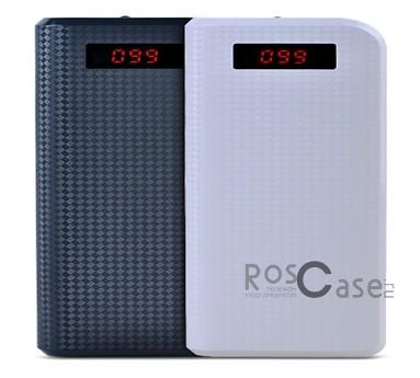 фото дополнительный внешний аккумулятор Remax Proda 10000 mAh