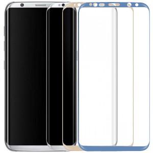 Vmax CP+ | Стекло 3D для Samsung G950 Galaxy S8 / S9 на весь экран