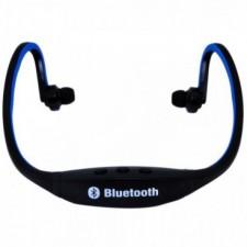 ZK-S9 | Спортивные беспроводные наушники bluetooth с микрофоном (слот для microSD)