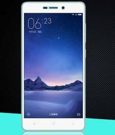 Nillkin H   Защитное стекло для Xiaomi Redmi 3 / Redmi 3 Pro / Redmi 3s
