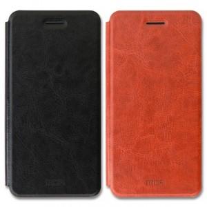 MOFI Rui | Кожаный чехол-книжка для Xiaomi Mi 5X с функцией подставки