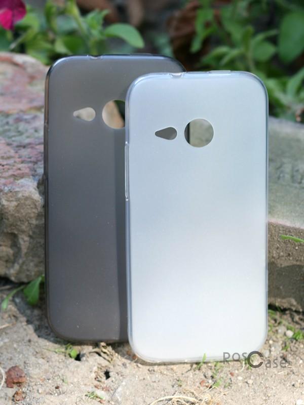 TPU чехол Epik для HTC One mini 2Описание:разработчик и производитель Epik;изготовлен из термополиуретана;фактура гладкая;тип конструкции: накладка;совместим с HTC One mini 2.&amp;nbsp;Особенности:широкая палитра цветов;эксклюзивный дизайн;прочный и износостойкий;ультратонкий;надежная фиксация;легкая очистка.&amp;nbsp;<br><br>Тип: Чехол<br>Бренд: Epik<br>Материал: TPU
