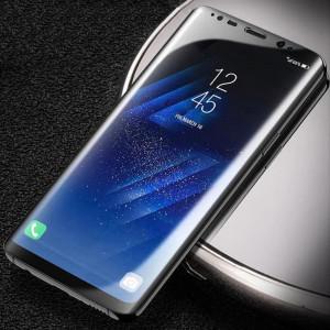 Гидрогелевая защитная пленка Rock для Samsung G950 Galaxy S8
