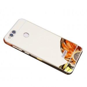 Металлический бампер для Huawei Honor 7X