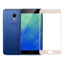 CaseGuru | Полноэкранное защитное стекло для для Meizu M5 Note